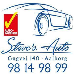 Steves Auto logo