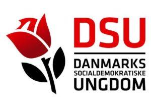 danmarks socialdemokratiske ungdom