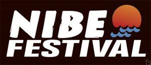nibe festival logo